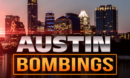 Texas Serial Bomber Dead After Confrontation With Police