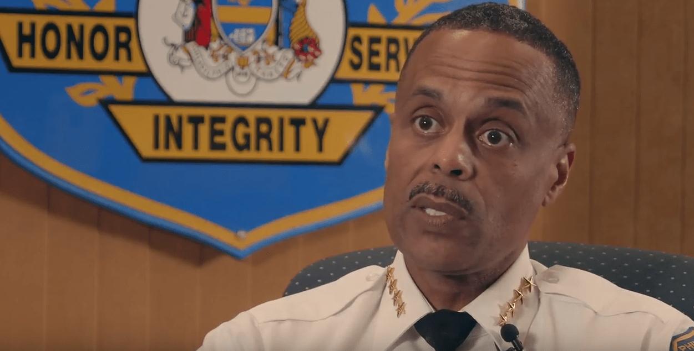 Philadelphia Police Commissioner Apologizes for Starbucks Arrests