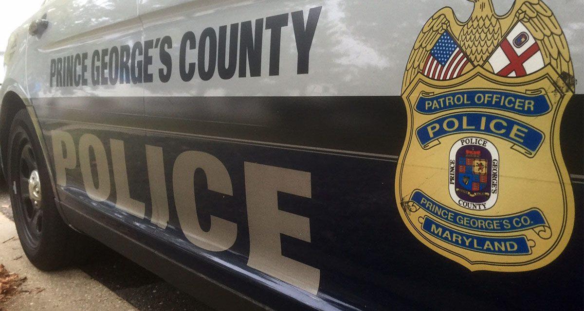 Maryland Police Officer Killed In Crash