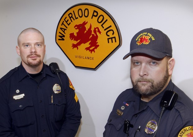 Little Rock Police to Allow Facial Hair for Officers in Efforts to Recruit