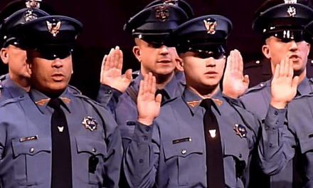 Here's Why Marriage Should Matter More to Cops