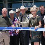 Williamson County Training Center Named After Slain  Sheriff's Deputy