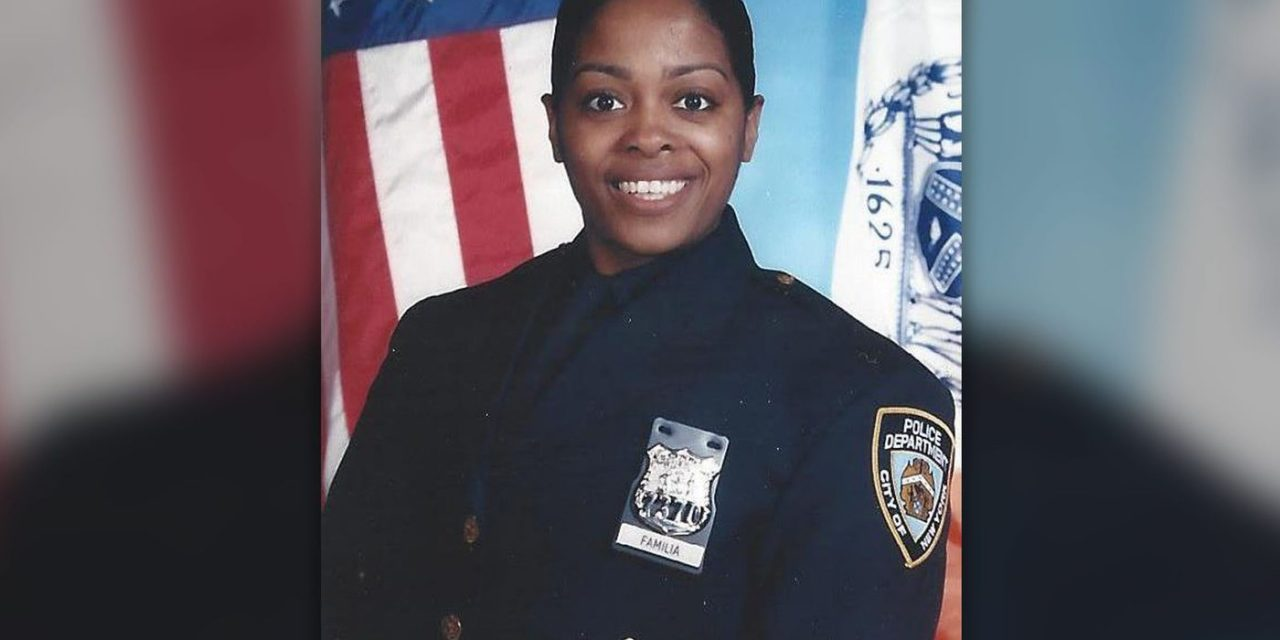NYPD Detective Miosotis Familia Remembered One Year Later