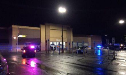 North Carolina Police Officer Shot At Wal-Mart Disturbance