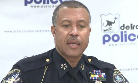 Detroit Police Chief Sued For Racial Discrimination