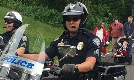 Connecticut Police Officer Killed Breaking Up Fight