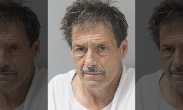Man Claims 'Ghost' Planted Meth At His Home