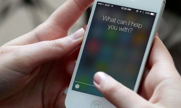 Siri Now Secretly Records Police Contacts