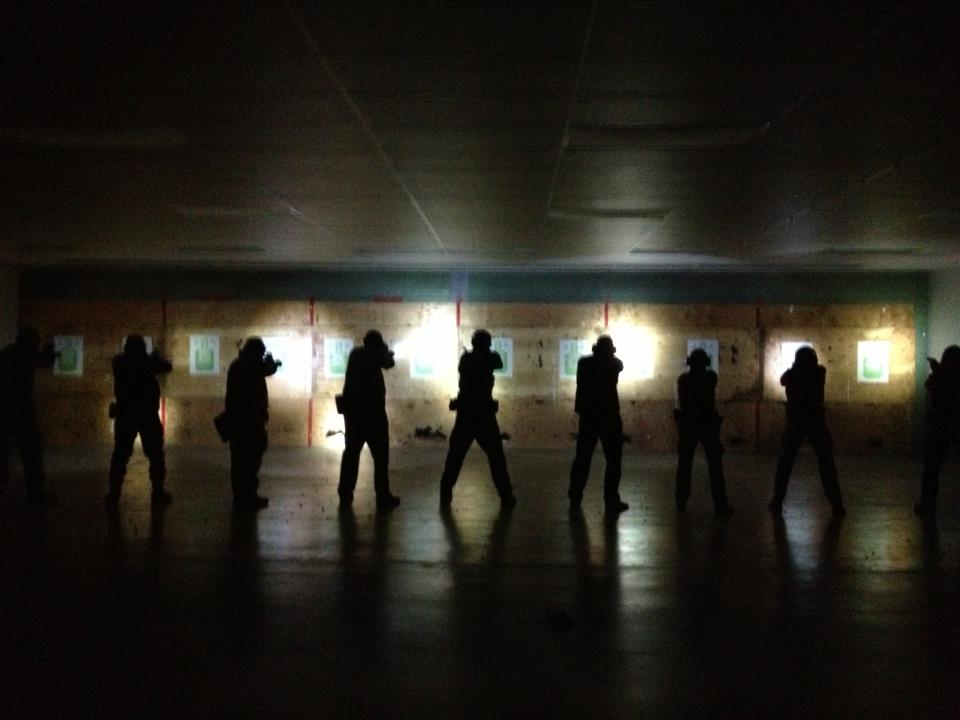 Low-Light Training