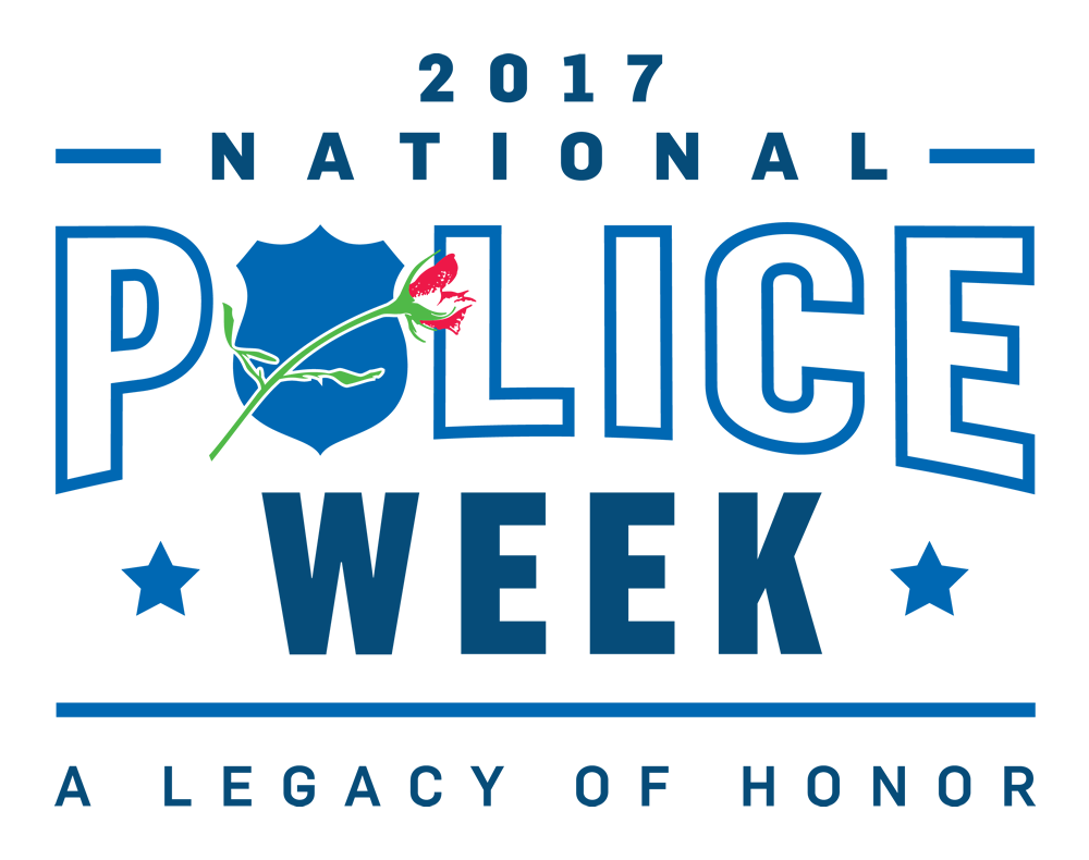In the Spirit of National Police Week