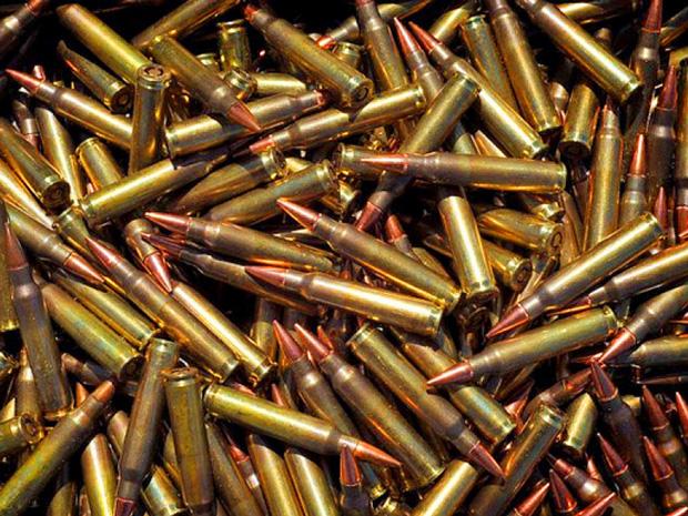 The Ammunition Factor