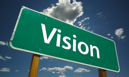 Developing Vision