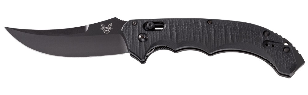 The Benchmade Bedlam