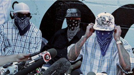 Street Gang Tactics