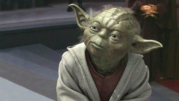 Critical Concepts I Learned from Yoda