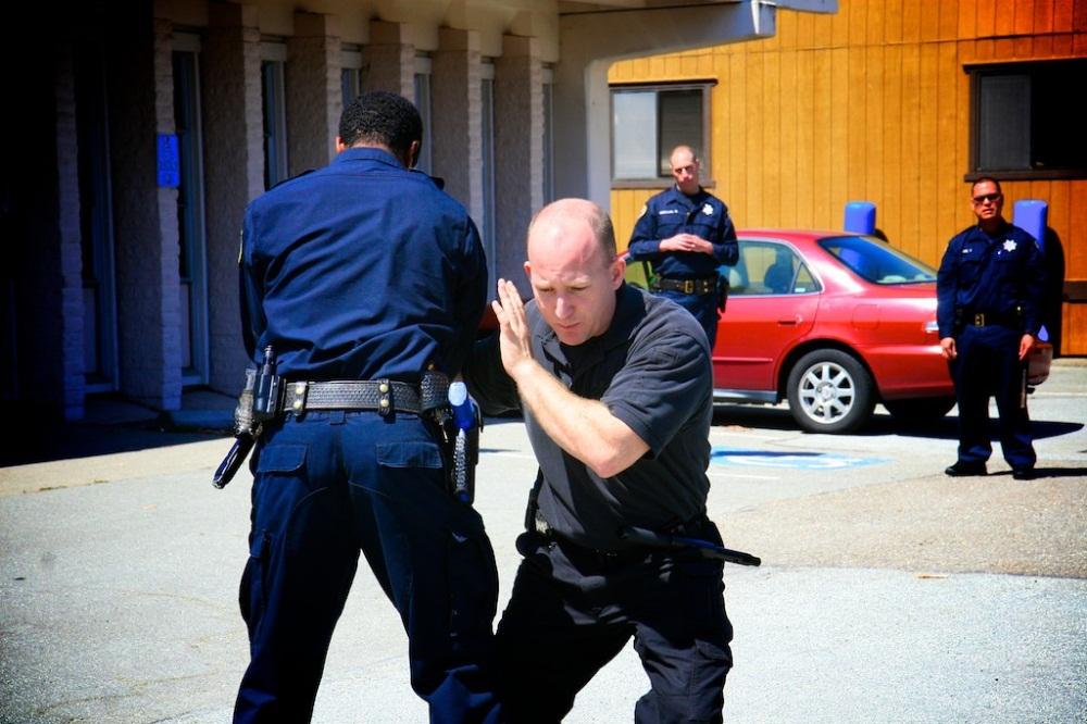 Patrol Tactics: What Works Best?
