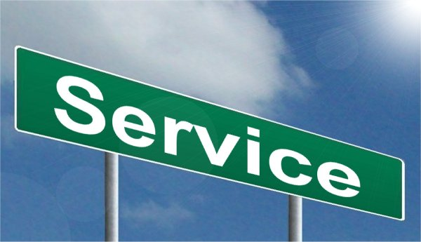 The Importance of Service