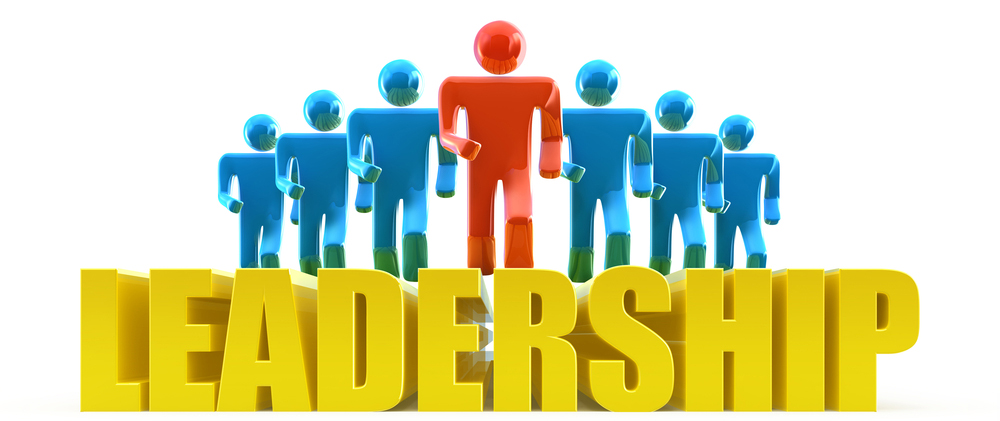 key properties of leadership
