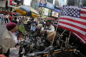 1 Year After Times Square Bomb Scare, NYPD Still Concerned