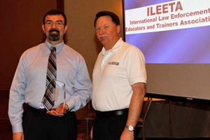 2011 Trainer of the Year: Brian Willis