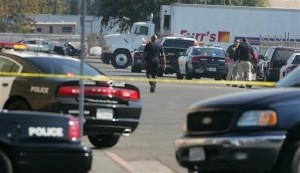3 Dead in California Workplace Shooting