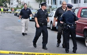 4 Dead, Including Child, 1 Hurt in Boston Shooting