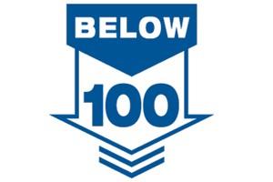 A Below 100 Success