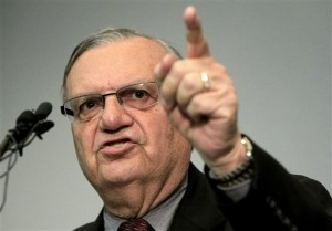 Arizona Sheriff Arpaio Investigates President Barack Obama's Birth Certificate Authenticity