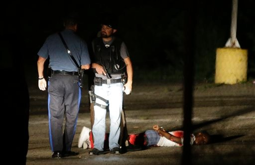 Armed Militia Group's Return to Ferguson Raises Concern