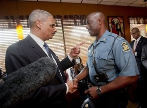 Does More Black Police Officers Equal Less Police Force?