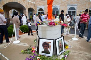 Audio: Gunfire Heard in Sikh Temple Shooting 9-1-1 Tapes