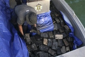 Australian Police Seize Over $300M in Cocaine on Yacht