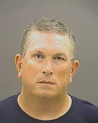 Bail is $1 Million for Baltimore Officer