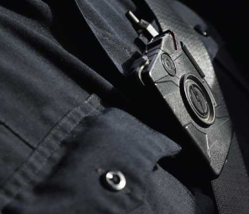 The Big Lie About Body Cameras