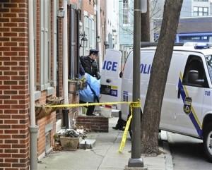 Body of Philadelphia Doctor Found Bound, Burned Inside Home