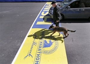 Boston Marathon Organizers Confident About Safe Race