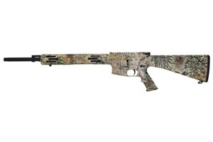 Bushmaster Rifles To Feature GameGuard Camouflage