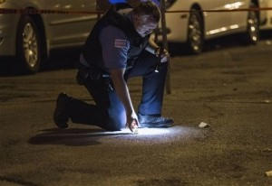 Chicago: Deadliest July in 10 Years