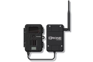 DRONE Wireless Camera System – Now Available Image 1