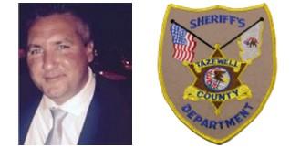 Deputy Sheriff Killed in Vehicle Crash