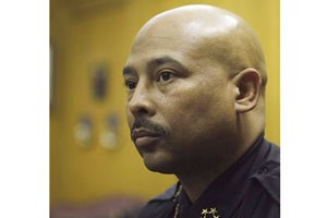 Detroit Mayor Suspends Police Chief During Probe