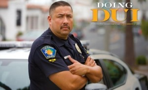 Doing DUI