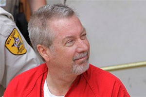 Drew Peterson Attacked In Prison