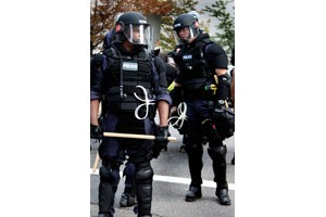 Dynamic Systems Releases Law Enforcement Equipment & Software