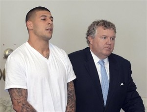 Attorney Says Aaron Hernandez Could Have Been Murdered