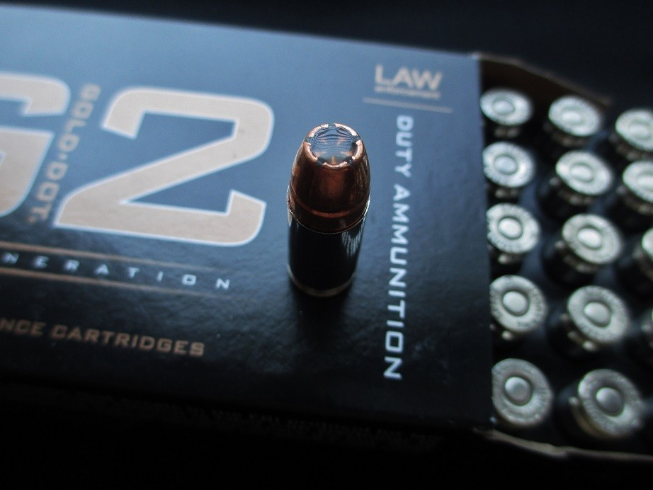 FBI To Return to 9mm Rounds