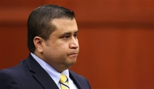 George Zimmerman Shooter Guilty On All Counts