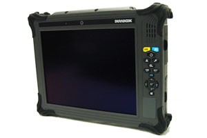 GammaTech Rugged Durabook TA10 Tablet Now Available for Industrial & Field Applications