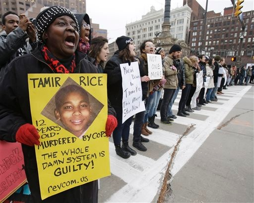 Citing Political Pressure, Officer In Tamir Rice Shooting, Backs Out Of New Police Job