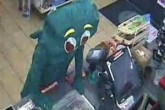 Gumby-clad Robber and Accomplice Turn Themselves In Image 1
